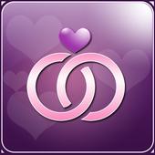 Wedlock icon