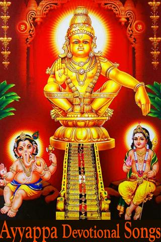 Ayyappan Devotional Songs Ayyappa Swamy VIDEOs for Android