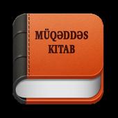 Müqəddəs Kitab icon