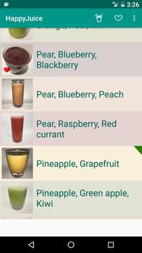 Happy Juice poster