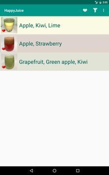 Happy Juice screenshot 10
