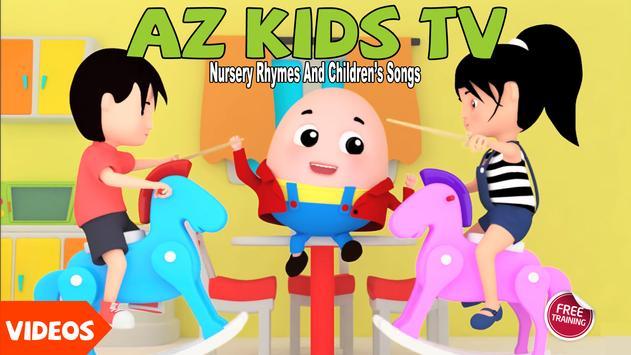 AZ Kids TV screenshot 6