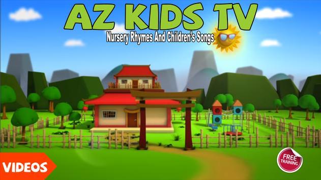 AZ Kids TV screenshot 7