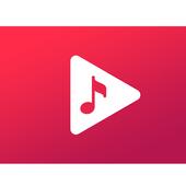 AZ Music Player For Youtube icon