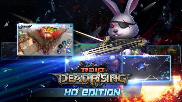 Raid:Dead Rising HD screenshot 12