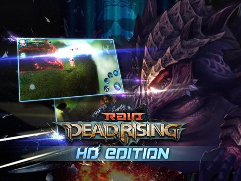 Raid:Dead Rising HD screenshot 7
