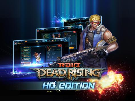 Raid:Dead Rising HD screenshot 5