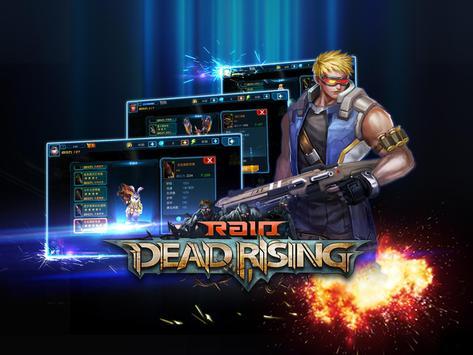 Raid:Dead Rising screenshot 5