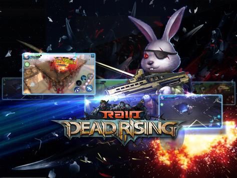 6 Schermata Raid:Dead Rising