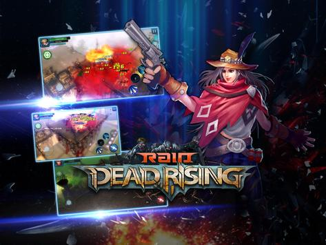 8 Schermata Raid:Dead Rising