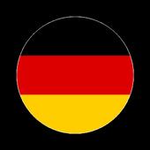 German Pronunciation icon