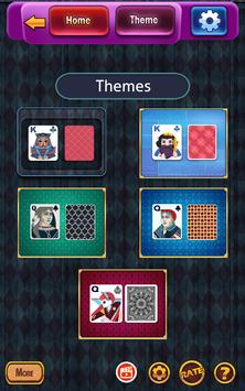 Solitaire Collection 2018 screenshot 1
