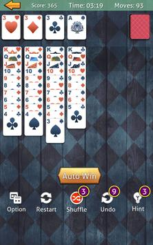 Solitaire Collection 2018 screenshot 2