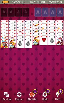 Solitaire Collection 2018 screenshot 4