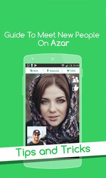 Azar tips Video Chat for Android - APK Download