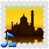 Azan Mp3 icon