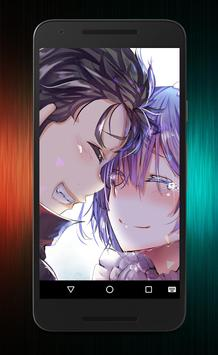 Anime wallpapers screenshot 4