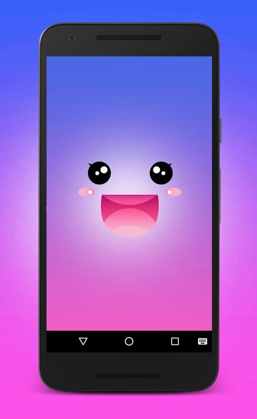Kawaii Wallpaper Hd Für Android Apk Herunterladen