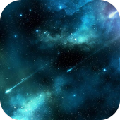 Night Sky Wallpapers icon