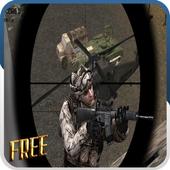 Duty Sniper Warzone icon