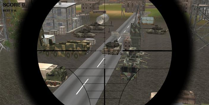 Duty Sniper Warzone apk screenshot