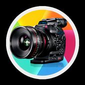 Fantatstic  Hd Camera icon