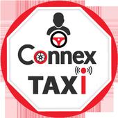 ConnexTaxi Driver icon
