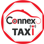ConnexTaxi Passenger icon