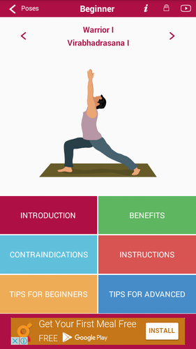Yoga Poses App Free For Beginners Weight Loss Apk 1 11 Download For Android Download Yoga Poses App Free For Beginners Weight Loss Apk Latest Version Apkfab Com