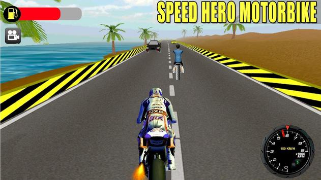 motorcycle racing game 3d road rash bike rider for android apk