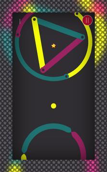 Color Reverse: Clash Circle ✪ apk screenshot