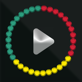 Amazing Color Switch Ball ✪ icon