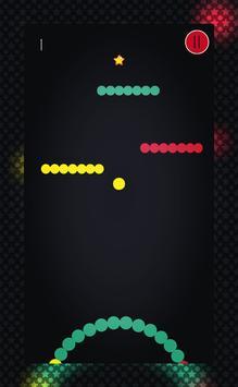 Amazing Color Switch Ball ✪ screenshot 3