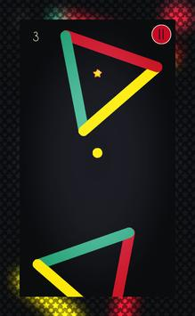 Amazing Color Switch Ball ✪ screenshot 4