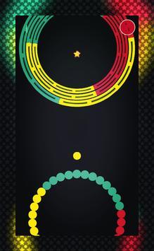 Amazing Color Switch Ball ✪ screenshot 5