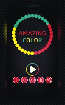 Amazing Color Switch Ball ✪ screenshot 6