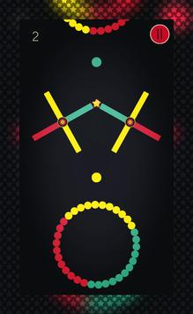 Amazing Color Switch Ball ✪ screenshot 13