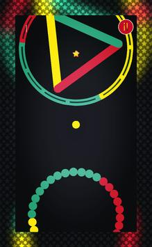 Amazing Color Switch Ball ✪ apk screenshot
