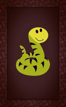 Slither Snake Classic ♛ apk screenshot