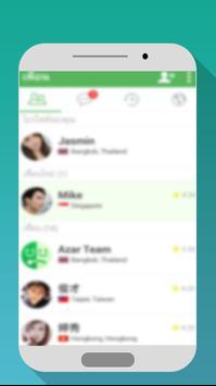 Tips for azar apk screenshot