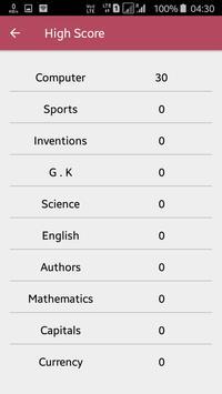 Quiz Book screenshot 6
