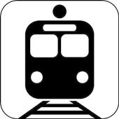 Train Live And PNR Status icon