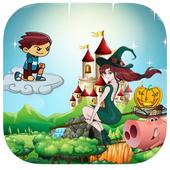 Jungle world version 2 icon