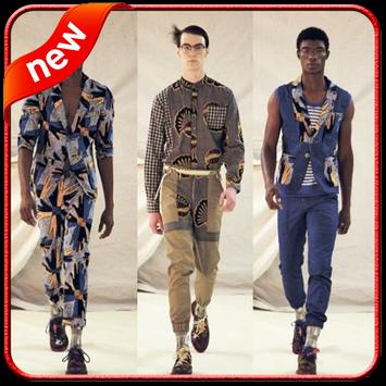 African Men Clothing Styles apk screenshot