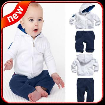 Baby Boy Clothes poster