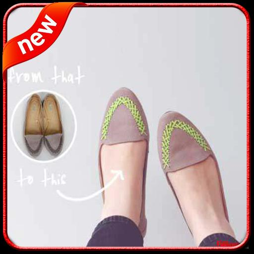 Diy Shoes Design For Android Apk Download