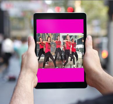 Learn Dance Steps By Step Offline screenshot 5