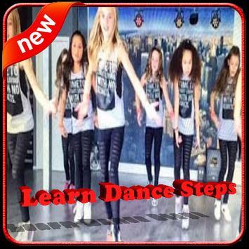 Learn Dance Steps By Step Offline screenshot 7