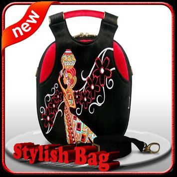 Stylish Bag poster