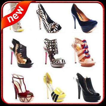 Women Footwear poster